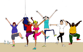 aerobics-class